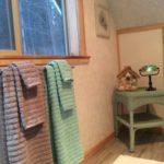 Stehekin Creekside Cabin
